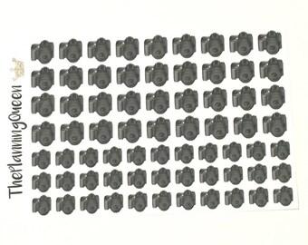 DSLR Cameras | Planner Stickers
