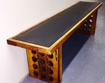 Wine Bench
