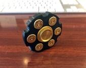 38 Special Revolver Fidge...