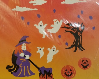 Stik-ees 1994 344 Ghostly Brew decals