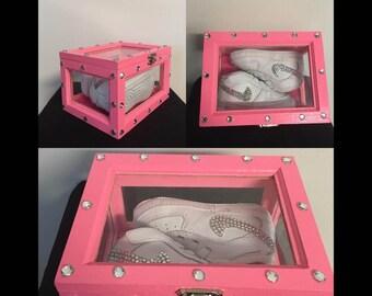 Nike Baby Bling