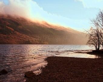 Scottish Winter Sunrise