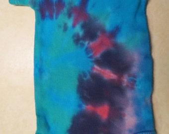 Tie Dye Preemie Onesies
