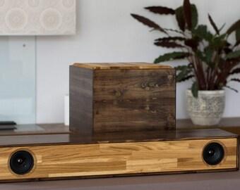 2.1 channel Bluetooth Soundbar