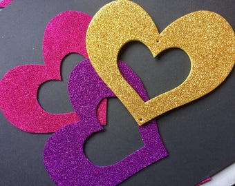 Love Decorations Wall Decorations