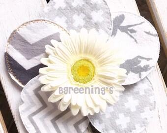 Grays, Cloth Nursing Pads, Reusable, Washable, Environmentally Friendly, Flannel, Cotton Nursing Pads, Breast Feeding, Eco Fr