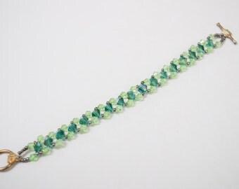 8 Inch Sparkle bracelette