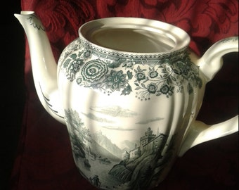 Vintage Villeroy & Boch Pitcher~ Ships FAST and FREE!