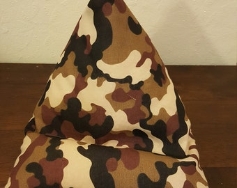 Camouflage Tablet/ Ipad or phone holder