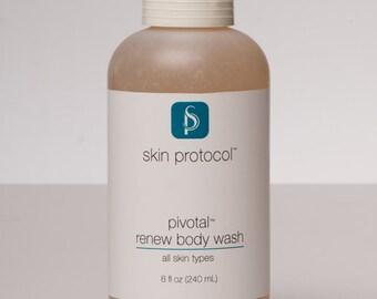Pivotal Renew Body Wash™ FAST!