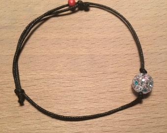 Acrylic Pearl, Pearl bracelet, Acrylic bracelet bracelet
