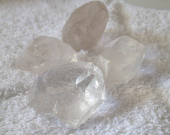 Clear Quartz Point ~ Empowering and Healing
