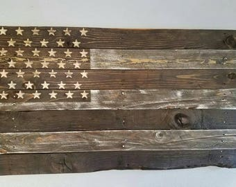 Rustic Americana