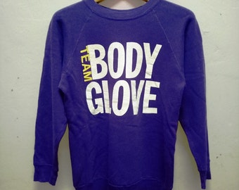 Vintage Sweater Team BodyGlove