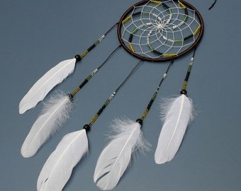 Ethnic-Art-Craft-Dream-Catcher-Wall-Hanging-Ornament