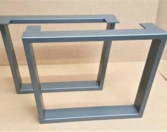 Furniture Metal Table Legs,Metal Table Legs,Coffee Table Legs,Any Size,Any Color,Because Design Matters!