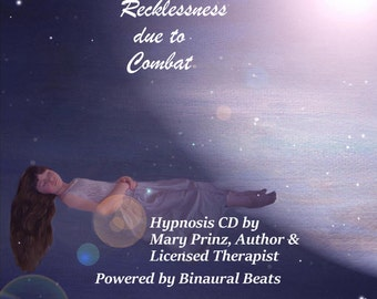 Recklessness Due to Combat Hypnosis CD