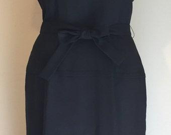 1950s Black dress with Jacket