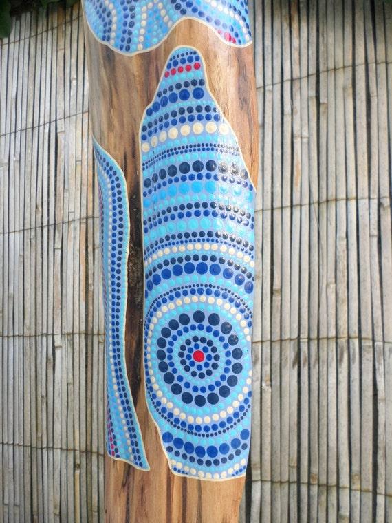 Articles similaires livraison offerte totem en bois for Bricolage mobile en bois flotte