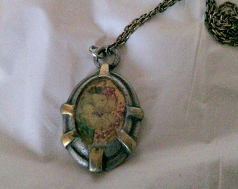 Antique Locket pendant.
