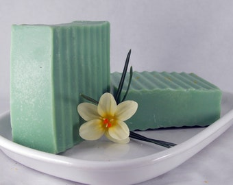 Celtic Sping Soap