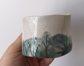Green Cup II