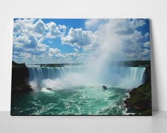 Niagara Falls Limited Edition 24x36 Poster | Niagara Falls Canvas