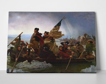 Americans Poster Limited Edition 24x36 Poster | Americans Canvas