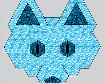 Mesmerizing Fox
