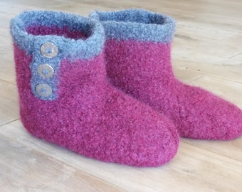 Slippers hygge