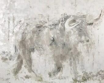 White Toro
