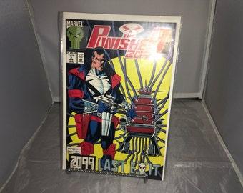 Marvel Comics The Punisher 2099 #3 VF/NM SEALED