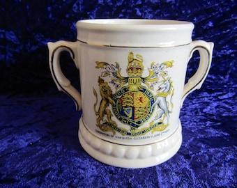 1953 Queen Elizabeth Coronation Collection of 5