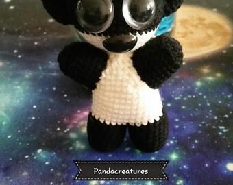 Plushie Panda