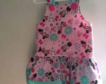 Baby Romper-Sizes 3 Months to 3T---Made to Order