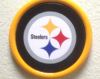 Pittsburgh Steelers Plaque (#141)
