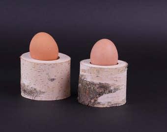 eggs in birch