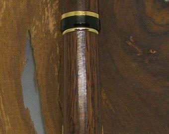 Cigar Pen, Honduras Rosewood, Parker Refill