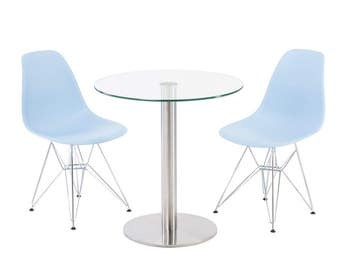 Bright Pop Dining Chairs