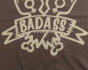 BADASS!