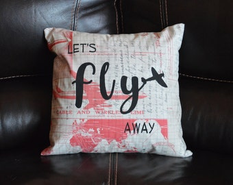 Lets fly away Etsy