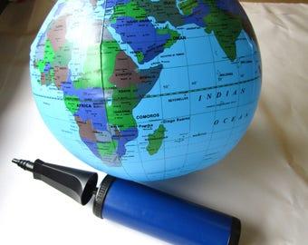 Globe Ball Inflatable