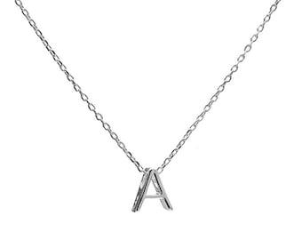 Necklace Letter