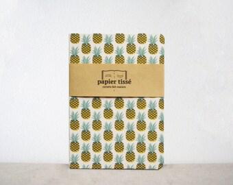 Pineapple pattern book
