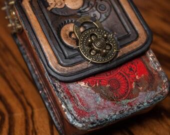 Belt bag of the Alchemist No. 5