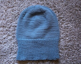 Handmade Wool Beanie