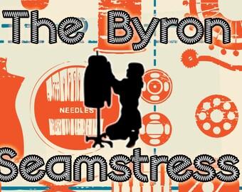 Byron Seamstress