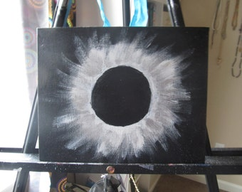 Eclipse Painting (Maia)