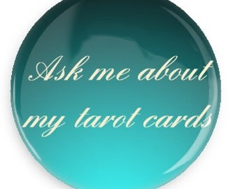 Ask about my tarot