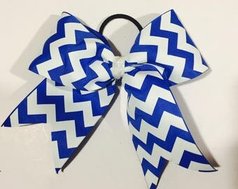 """2.25"""" Cheer Bow Made to Order"""